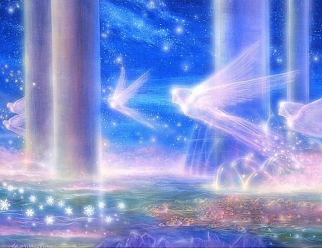 Медитация «Царь Соломон»